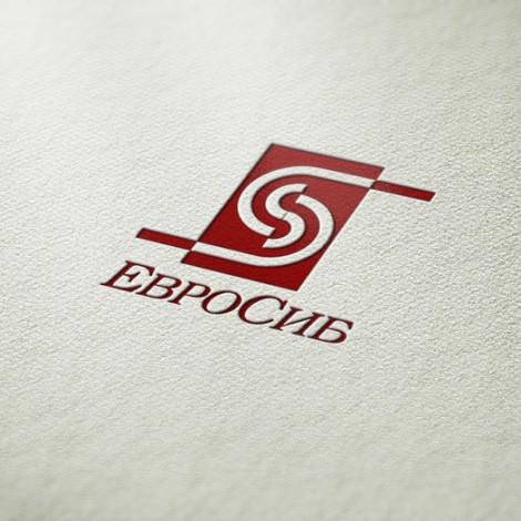 Логотип для компании «ЕвроСиб»