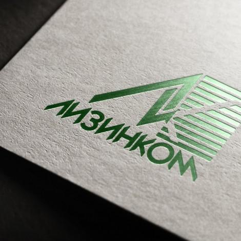 Логотип для компании «Лизинком»