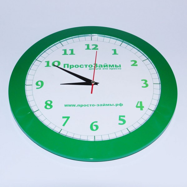 Часы ПростоЗаймы